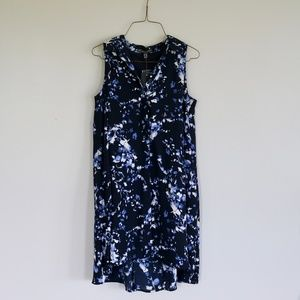 NWT Adrianna Papell Floral Dress